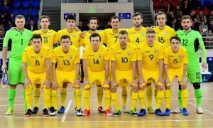 Україна поступилася Іспанії та завершила боротьбу за путівку на чемпіонат світу
