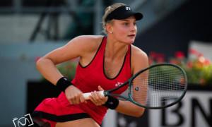 Ястремська поступилась Халеп на турнірі WTA в Римі