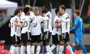 Ісландія - Німеччина 0:4. Огляд матчу