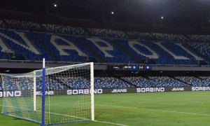 Аталанта зіграла внічию з Наполі у півфіналі Кубку Італії