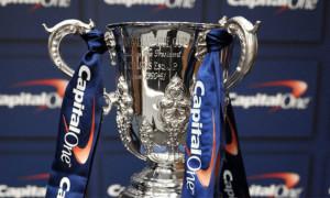 Манчестер Сіті - Фулгем: онлайн-трансляція матчу 1/16 фіналу Кубку Англії. LIVE