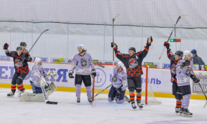 Маріуполь переміг Крижаних Вовків і здобув першу перемогу в УХЛ