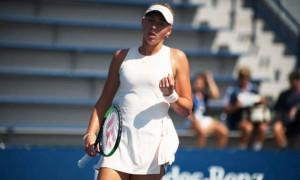 Лопатецкая зіграє в півфіналі турніру ITF на Сардинії
