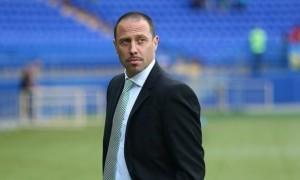 Колишній тренер Карпат може очолити Динамо Загреб