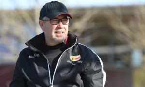 Клуб Бундесліги втратив тренера перед матчем з Баварією