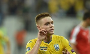 Україна завдала Сербії найбільшої поразки в історії