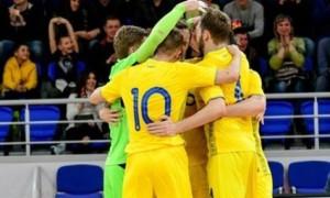 Визначилися суперники збірної України у елітному раунду кваліфікації на ЧС-2020