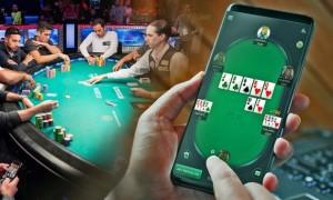 Онлайн-покер: плюсы и минусы