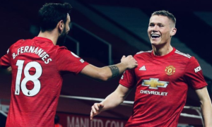Манчестер Юнайтед - Вест Гем 1:0. Огляд матчу