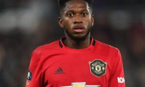 Фред підпише новий контракт з Манчестер Юнайтед