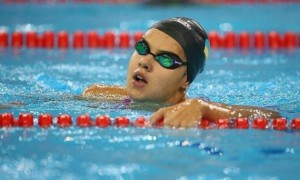 Зевіна не подолала кваліфікацію на Олімпійських іграх