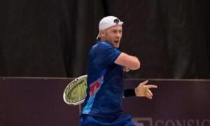 Марченко поступився на старті турніру у США