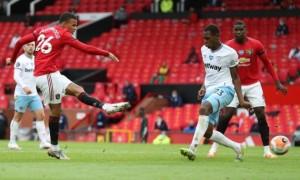Манчестер Юнайтед - Вест Гем: Де дивитися матч АПЛ