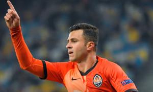 Шахтар знову обіграв Маккабі та вийшов в 1/8 Ліги Європи