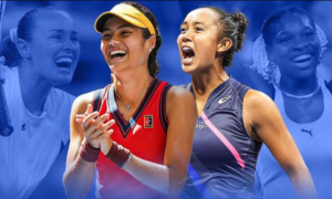18-річна Радукану переграла Фернандес та виграла US Open