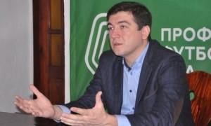 Президент ПФЛ не підтвердив справу про договірні матчі Колоса