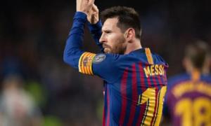 Барселона підготувала унікальний контракт для Мессі