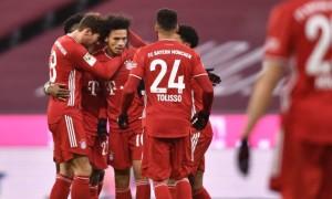 Баварія на характері розгромила Майнц у 14 турі Бундесліги