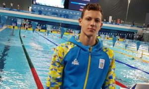 Українець не вийшов на старт кваліфікації на Олімпійських іграх