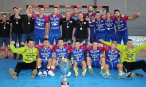Мотор став володарем Суперкубка України