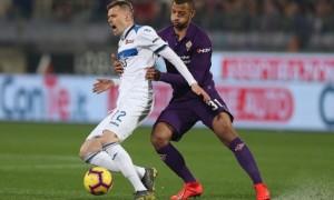 Фіорентина - Аталанта: Де дивитися матч Серії А