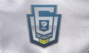 УХЛ представила календар чемпіонату сезону 2021/22