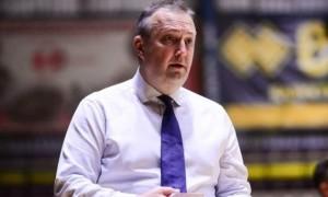 Головний тренер Миколаєва захворів на коронавірус