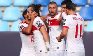 Норвегія - Туреччина 0:3. Огляд матчу
