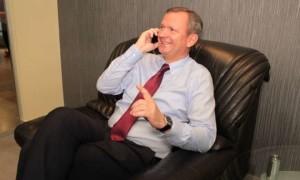 Башенко не визнає зміну президента ФВСУ