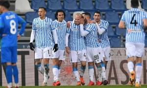 СПАЛ переграв Сассуоло в 1/8 фіналу Кубку Італії
