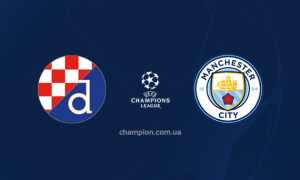 Динамо Загреб - Манчестер Сіті: онлайн-трансляція 6 туру Ліги чемпіонів. LIVE