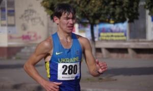 Закальницький потрапив у ТОП-10 на чемпіонаті світу