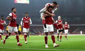 Арсенал показав найгірший старт в чемпіонаті за 39 років