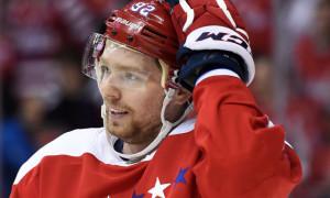 Зіркового російського хокеїста дискваліфікували через кокаїн