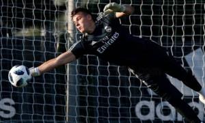 Лунін - про гравців Реала: стилягу Рамоса, гумор Марсело і тачки Бензема - Трендець