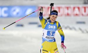 Збірна Швеції завоювала Малий кришталевий глобус