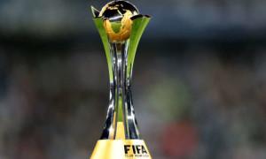 Визначився транслятор клубного чемпіонату світу