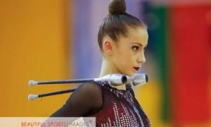Українка Мелещук завоювала золото Універсіади
