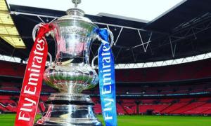 Кубок Англії вручить переможцям особисто принц Вільям