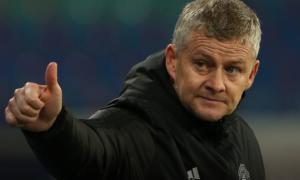 Сульшер: Гравці Манчестер Юнайтед були безжальними