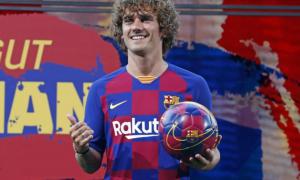 Барселону можуть покарати за трансфер Грізманна