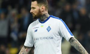Суркіс: Динамо продало Кадара за 5 млн євро