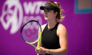 Світоліна - Кузнєцова: онлайн-трансляція матчу в Дубаї. LIVE