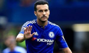 Педро влітку покине Челсі