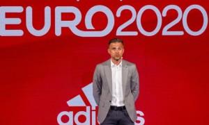 Енріке пояснив відсутність Рамоса у заявці на Євро-2020