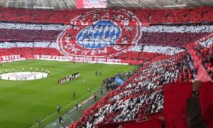 Баварія готова розпочати тренування