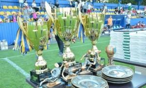 З наступного сезону в ДЮФЛ буде створена Еліт-ліга