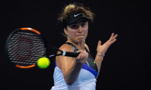 Світоліна програла другий матч на Madrid Open