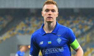 Екстренер Динамо: Циганков може грати у провідних чемпіонатах Європи