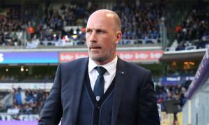 Тренер Брюгге: Команда не встигне набрати форму до матчу з Динамо